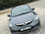 Honda Civic, 2009 г.в., б/у 124900 км.