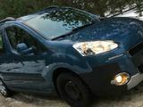 Peugeot Partner, 2014 г.в., бу с пробегом 42400 км.